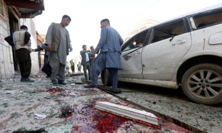 Más de 50 muertos en ataque contra centro electoral en Kabul