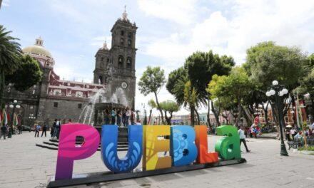 Puebla cumple 487 años de su fundación