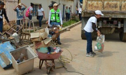 En Chiautla inició la primera jornada contra el dengue, zika y chikungunya