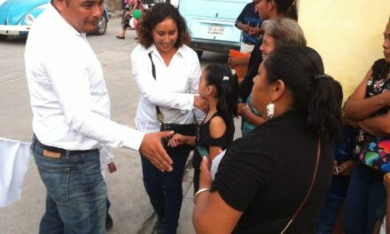 Buena respuesta ha encontrado  Víctor Reyes en Tilapa