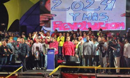 Nuevamente, Nicolás Maduro gana la elección presidencial