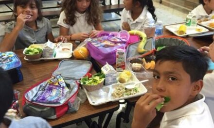Recomendaciones del ayuntamiento de  Chiautla para tener niños saludables