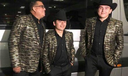 """""""Los Plebes del Rancho"""" presentan  en Puebla a posible nuevo integrante"""