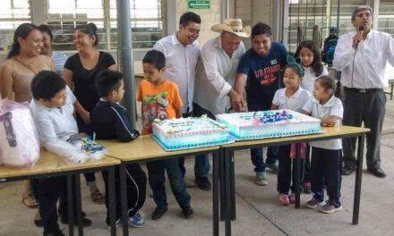 Protejamos a nuestros niños: Yair Licona