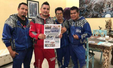 """""""Chucho Ponce y Los Daddys de Chinantla"""" emprenderán gira por Estados Unidos"""