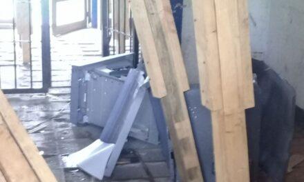 Roban 6 armas de fuego y  amagan a policías en Huaquechula