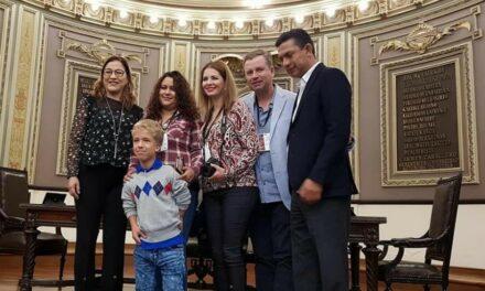 Congreso aprueba iniciativas  de Evelia Rodríguez