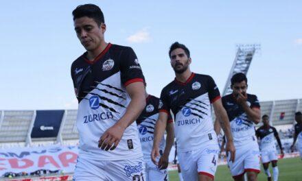Lobos BUAP vencieron al Veracruz