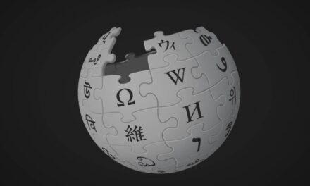 Wikipedia cierra en protesta por la reforma de la ley de derechos de autor