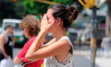 Suman 10 muertos por golpe de calor en Baja California