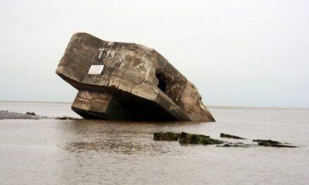 Italia halla un submarino hundido por un buque inglés en la I Guerra Mundial