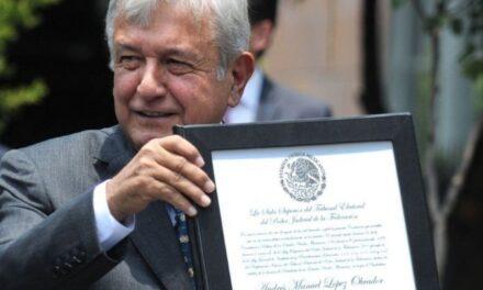 ¿DE LA  PRESIDENCIA LEGITIMADA Y A UNA DEMOCRACIA HOMOLOGADA, UNIFORMIZADA Y DIRIGIDA
