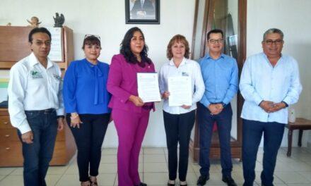 El ITSAO y la UTIM firman convenio de colaboración académica