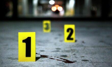 En el primer semestre del 2018 se registra 550 homicidios en Puebla