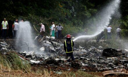 Global Air se enfrenta a demandas por accidente aéreo en Cuba