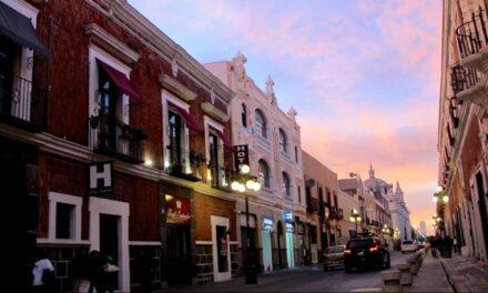 Hay que salvar  el Centro  Histórico de Puebla