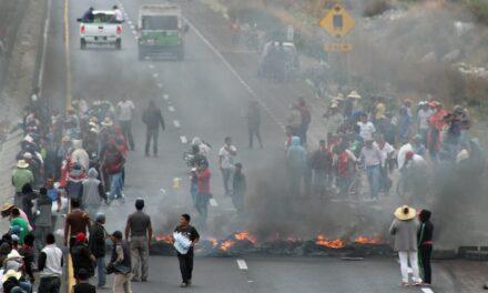 Asociación  Civil pide se investigue y se reparen daños en  los hechos de Palmarito Tochapan