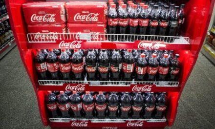 Coca-Cola quiere producir bebidas con mariguana