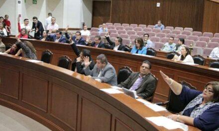 Congreso de Sinaloa aprueba reforma antiaborto
