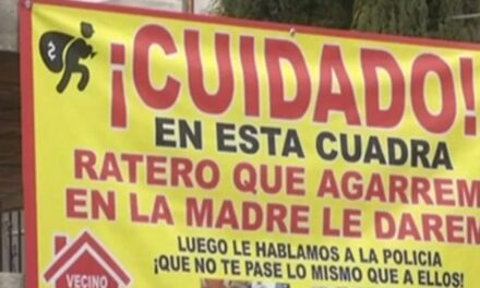 Casi linchan a presunto asaltante en Acatzingo