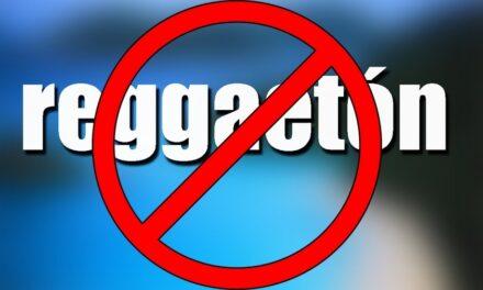 En Veracruz se prohíbe el reguetón durante el mes patrio