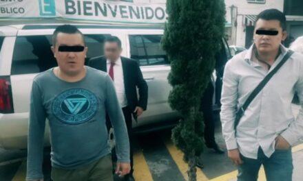 Detenidos de la UNAM quedan libres por falta de pruebas