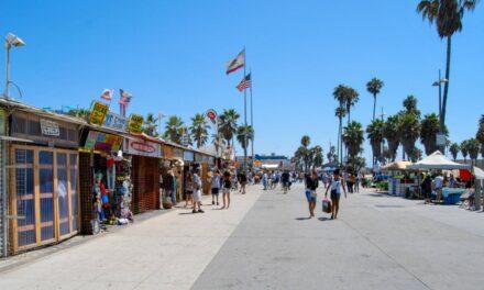 En California, se preparan para gran terremoto