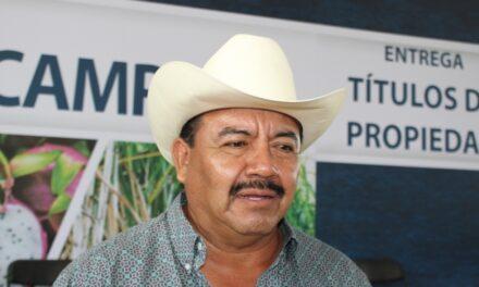 El TEPJF le regresa triunfo a Norberto Roldán en Huehuetlán el Chico