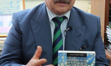 Igualdad de oportunidades, insoslayable para transitar de la democracia política a la democracia social: Rafael Sánchez Vázquez