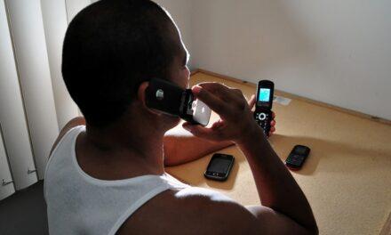 3.7 millones de llamadas de extorsión salen de 7 penales del país: IFT