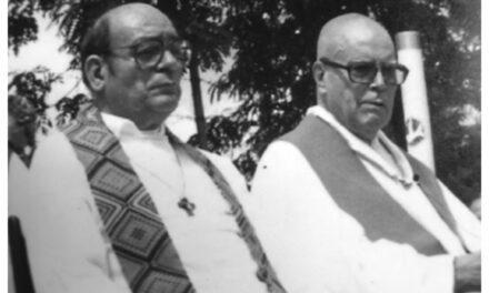 Iglesia: ¿anticomunista o solidaria?