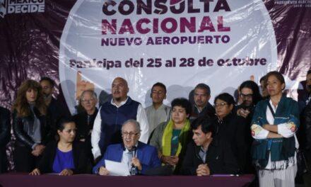 ¡Adiós al NAICM en Texcoco!, ganó Santa Lucía para albergar al nuevo aeropuerto