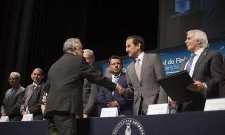 Congreso de Física, una oportunidad para ampliar y diversificar la tarea científica: AEO