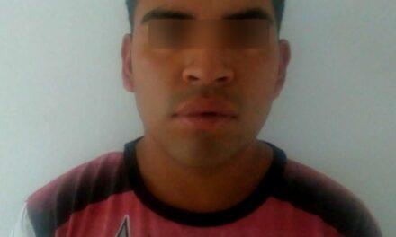 La Fiscalía de Puebla esclareció el homicidio del estudiante de Tehuacán.