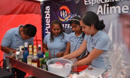 Celebra ICATEP su 25 aniversario