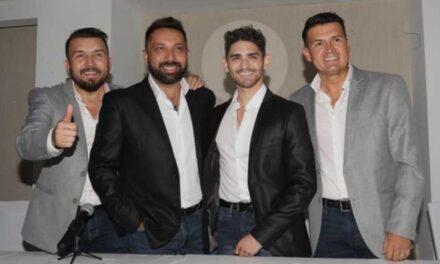 """""""El Recodo"""" se presentará con nuevo vocalista en Cholula"""