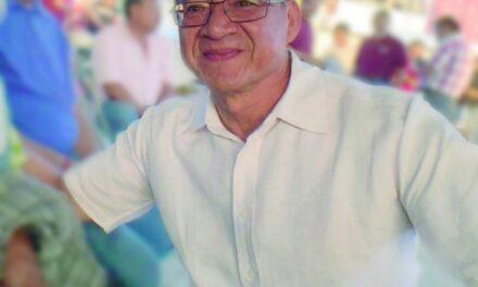 En Izúcar no se dio una transición en armonía: Melitón Lozano