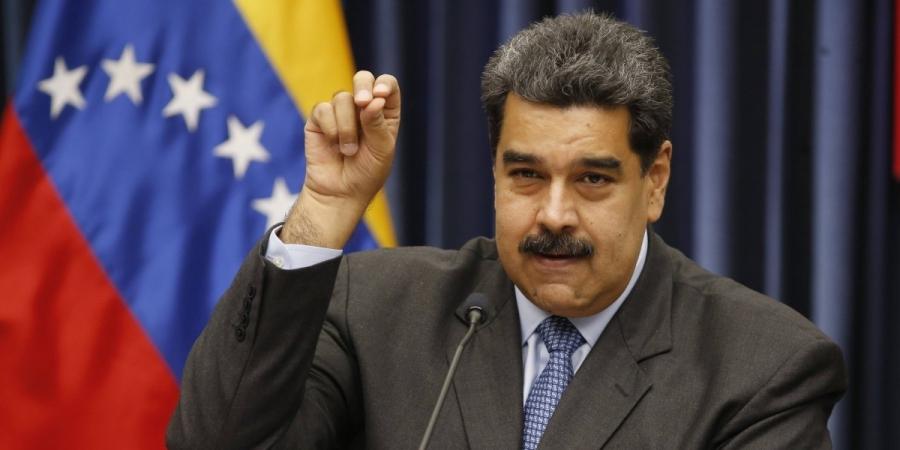 Nicolás Maduro estará en la toma de protesta de AMLO