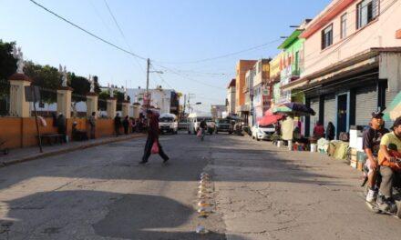 Ayuntamiento de Izúcar realiza varias obras en pro de la ciudadanía