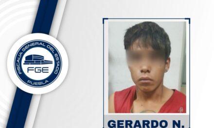 Vinculan a proceso a presunto responsable del homicidio de un menor