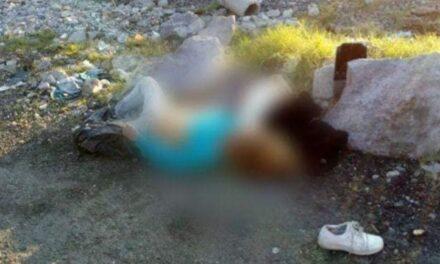 Violan y matan a niña de 9 años en Valle de Chalco