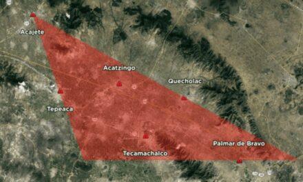 Al alza los secuestros en  municipios del Triángulo Rojo
