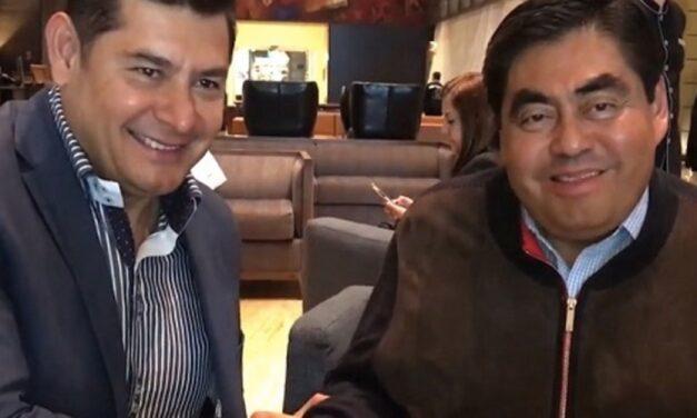 """""""Armenta vs Barbosa"""", comenzó la cuenta regresiva para que MORENA elija candidato"""