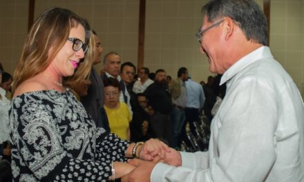 Melitón Lozano, ejemplo de cómo salir adelante con austeridad y vocación de servicio: Héctor Jiménez