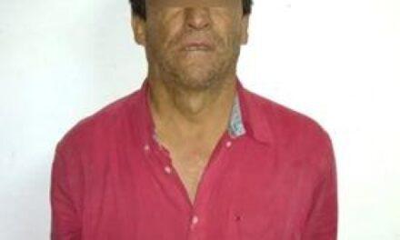 Fiscalía General del Estado vincula a proceso a hombre acusado de asalto a tienda de conveniencia.