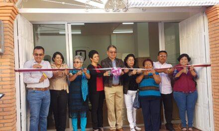 Apertura el Ayuntamiento de Izúcar de Matamoros Oficinas en el centro del municipio