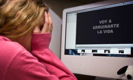 El ciberacoso en Puebla ya es delito
