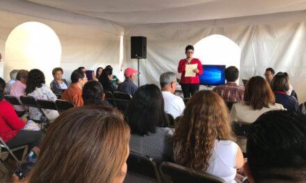 Contribuye Izúcar de Matamoros al Plan Estatal de Desarrollo