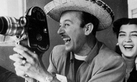 """62 años de la muerte del """"ídolo de México"""""""