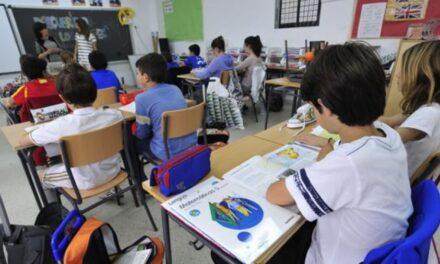 80% de asistencia bastará para que alumnos de primaria aprueben